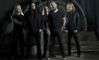 Katatonia - band 2 - 2012