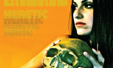 ORCHID - Heretic - Cover - 2012