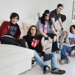 "ROXIN PALACE: il trailer del video della nuova ""Tears on the Road"""