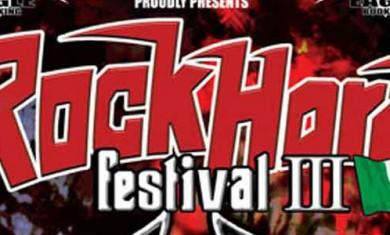 Rock Hard Festival 2012 - Prima Pagina - 2012