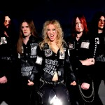 "ARCH ENEMY: ""War Eternal"" a giugno"