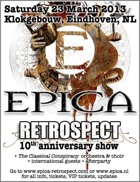 epica retro 2013
