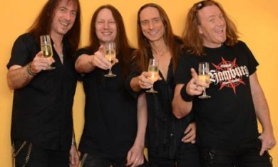 gamma ray - band - 2012