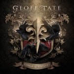 geoff tate - Kings & Thieves - 2012