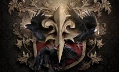 geoff tate - Kings & Thieves - 2012