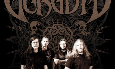 gorguts - band - 2012