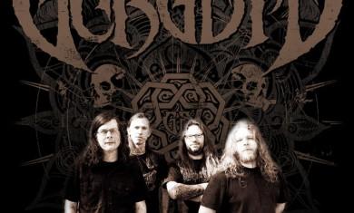 gorguts - band - 2012