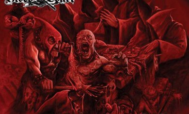 grand supreme blood court - Bow Down Before The Blood Court - 2012