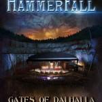 hammerfall - gates of dalhalla - 2012