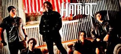 hatriot 2012