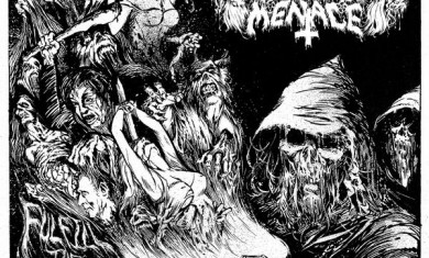 hooded menace - fulfill the curse - 2008