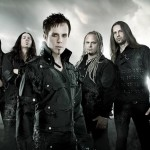 "KAMELOT: il video di ""Falling Like The Fahrenheit"""