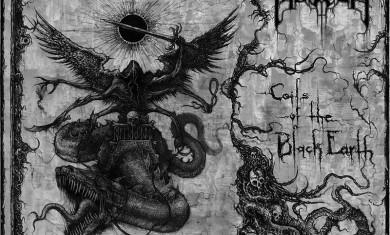 maveth - coils of the black earth - 2012
