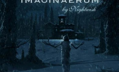 nightwish - imaginaerum the score - 2012