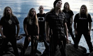 omnium gatherum - band - 2012