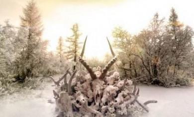soundgarden - king animal - 2012