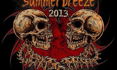 summer breeze 2013 - logo - 2013