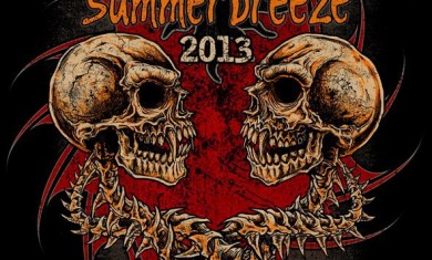 summer breeze 2013 - logo - 2013