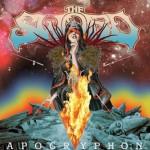 the sword - Apocryphon - 2012