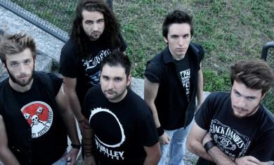 twintera - band - 2012