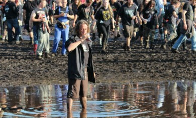 wacken open air 2012 - prima pagina