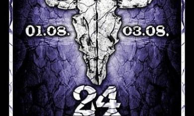 wacken - poster- 2013