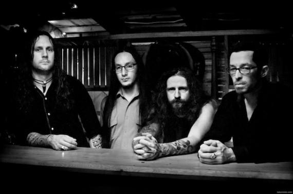 yakuza - band - 2012