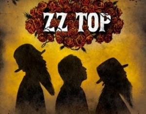 zz top - la futura - 2012