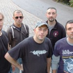 "ANY FACE: esce oggi l'album ""Perpetual Motion of Deceit"""