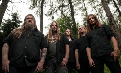 Enslaved - band 2 2012