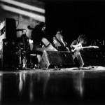 GodSpeed You Black Emperor - band - 2012