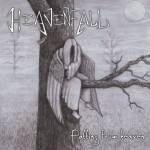HEAVENFALL - Falling From Heaven - Cover - 2012