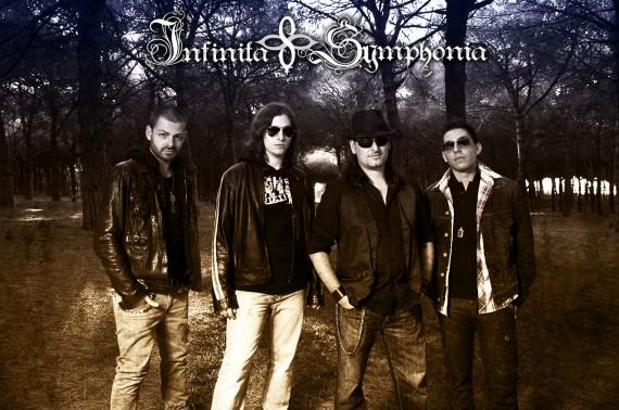 Infinita Symphonia - band - 2012