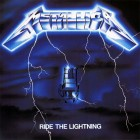 METALLICA – Ride The Lightning