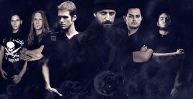 Nightfall - Band - 2012