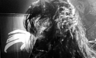 Paradise Lost - Prima Pagina live - 2012