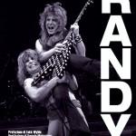 Randy Rhoads - libro - 2012