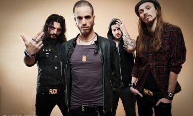 Rhyme- band - 2012