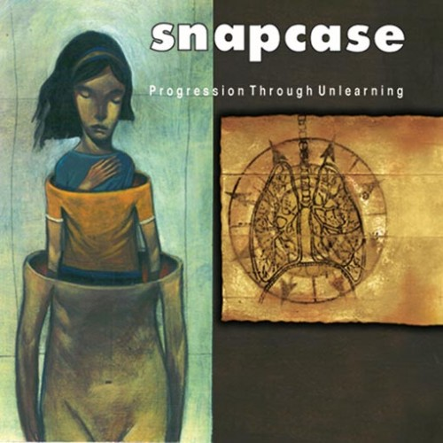Snapcase - Progression Through Unlearning - 1997