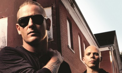 Stone Sour feat