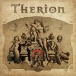 THERION - Les Fleurs Du Mal - Cover - 2012