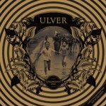 ULVER - Childhood's End - Cover - 2012