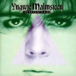 YNGWIE MALMSTEEN - The Seventh Sign - Cover