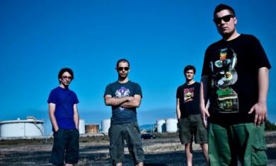 ZERO.5A - band - 2012