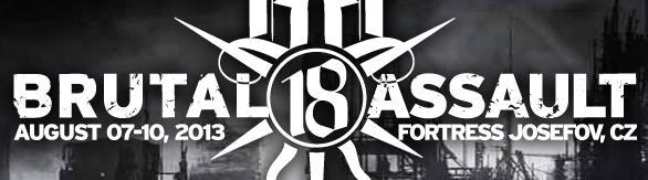 brutal assault - logo - 2013