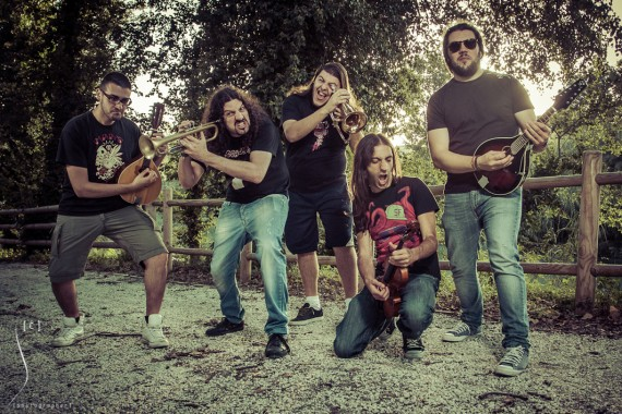 ciementificio - band - 2012