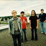"CONVERGE: il video di ""All We Love We Leave Behind"""