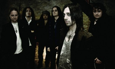 elvenking - band - 2012