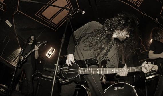 emptiness - band - 2012