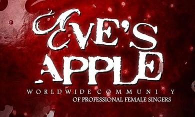 eve's apple - logo - 2012